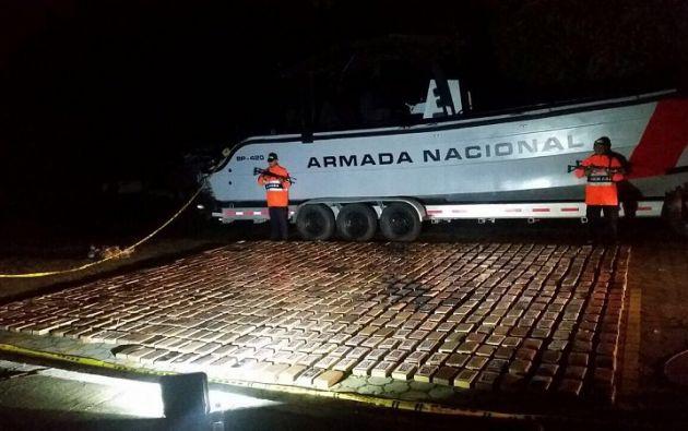 Foto: Armada de Colombia