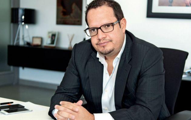 Javier Córdova fue viceministro del Interior, viceministro de Minas y en marzo de 2015 asumió el naciente Ministerio de Minería. Su principal labor es atraer la inversión extranjera.