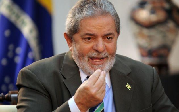 BRASIL.- La Policía brasileña lo acusa de corrupción y lavado de dinero, en relación con el millonario fraude a Petrobras. Foto: Archivo