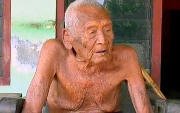 Sodimejo, asegura tener 145 años. Foto: Internet.