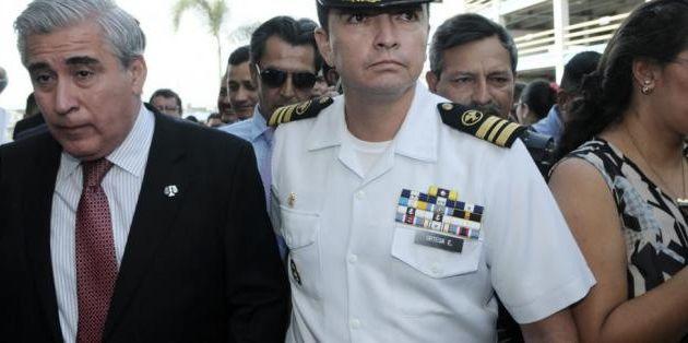 """Correa: la carta de Ortega """"es un manifiesto político de lo más retrógrados que he visto""""."""