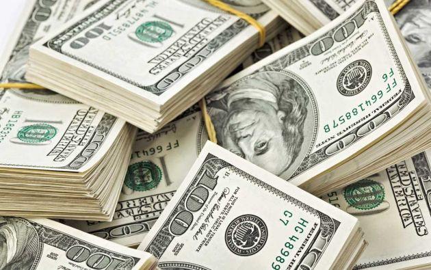 Según la entidad, el producto interior bruto alcanzará los USD 96.217 millones, lo que supondrá -1,7 % respecto del año pasado | Foto: Internet (referencial)