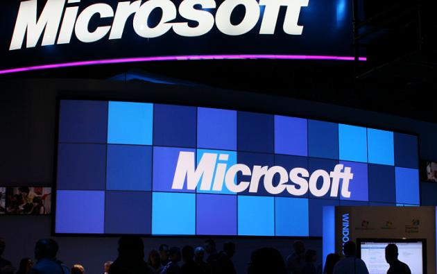 La empresa de tecnología Microsoft anunció hoy la creación de Microsoft AI and Research Group. Foto referencial: Wikipedia.