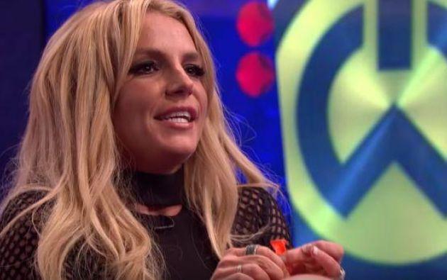"""En YouTube se compartió la interpretación que hizo Britney Spears del tema """"Shake it off"""" de Taylor Swift."""