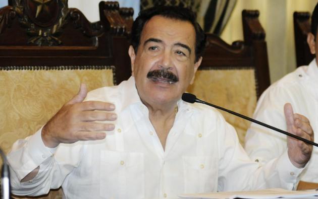 El líder de la Unidad también se refiere al destino de la agrupación con Paúl Carrasco. Foto: Archivo / Ecuavisa.