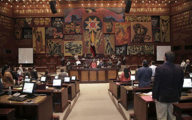 Foto: Flickr Asamblea Nacional