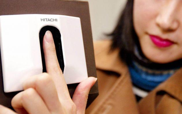 Aunque hasta ahora este tipo de autentificación requería de sensores infrarrojos, la empresa ha logrado hacerlo a través de una tecnología de reconocimiento de colores.