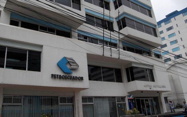 El fiscal Chiriboga anunció la detención de uno de los sospechosos de red de corrupción. Foto: Archivo / Ecuador.