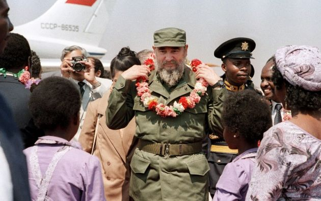 Foto: Archivo AFP.