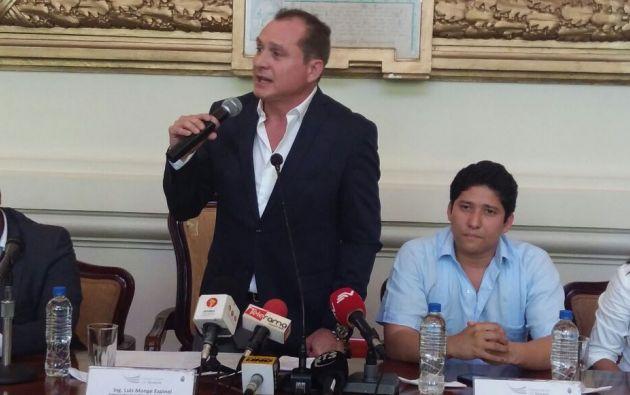 Foto: Francisco Amaya /Ecuavisa.