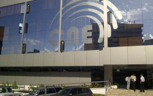 El pleno del organismo electoral se reunirá este viernes en Guayaquil para revisar el tema. Foto: Archivo / Ecuavisa.