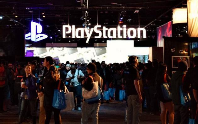 Foto: Facebook / Playstation.