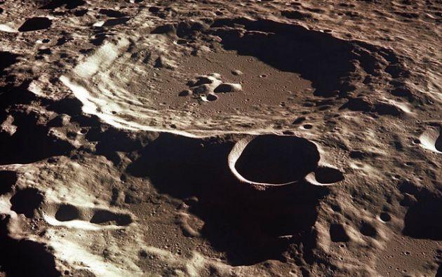 Los expertos explican que no se trata de un objeto hecho por el hombre, ya que no tiene alas de panel solar.