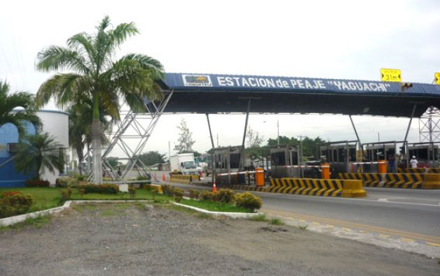 Foto: Archivo / Ecuavisa.