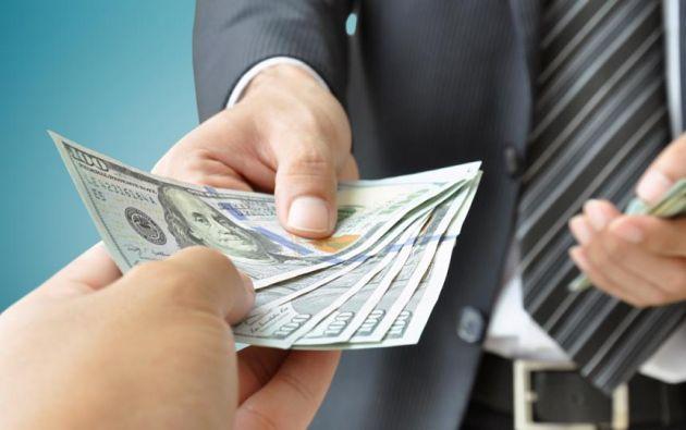 El próximo año, el salario básico aumentará $ 9, es decir será de $ 375. Foto: Archivo Vistazo