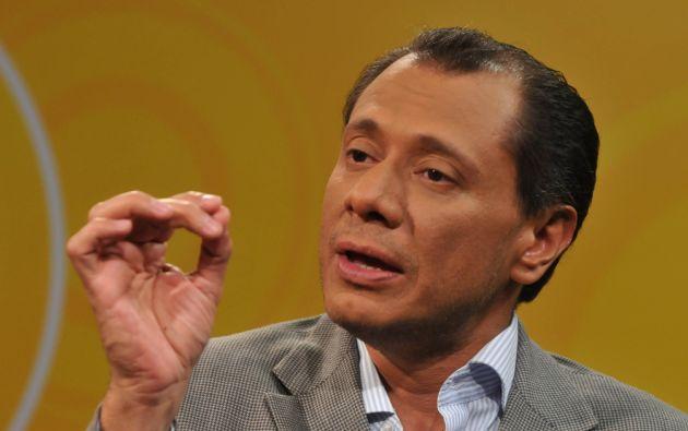 El vicepresidente asegura que Contraloría auditó contratos con constructora brasileña. Foto: Archivo / Flickr Presidencia.