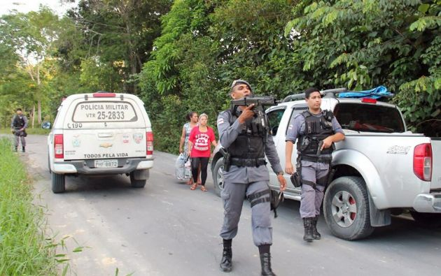 Foto: Agencia AFP