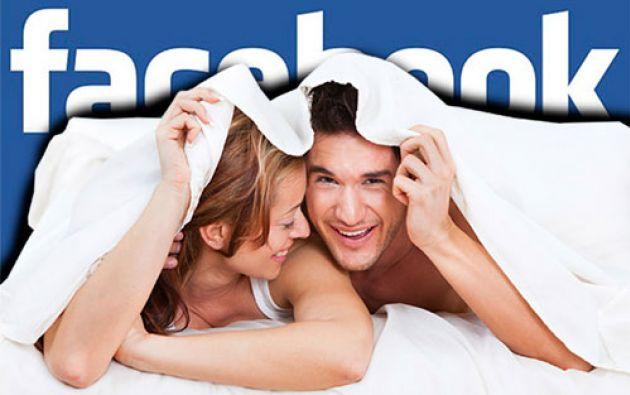Facebook puede conocer cuándo sus usuarios están en una relación sin que hayan colocado dicho estado en la red social.