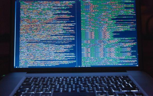 El primer ciberataque realizado a Andrés Páez fue hecho desde un sitio web alojado de forma gratuita en Reino Unido. Foto:Referencial Pexels.