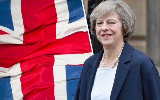 La Corte Suprema decidirá si May puede usar sus poderes ejecutivos para abrir las negociaciones formales de salida de la UE o necesita el permiso de los parlamentarios. Foto: Archivo