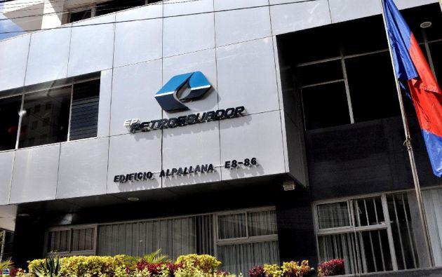 La Fiscalía ha emprendido 8 procesos judiciales en 9 meses, sobre la red de corrupción que operaba en Petroecuador. Foto: Archivo.