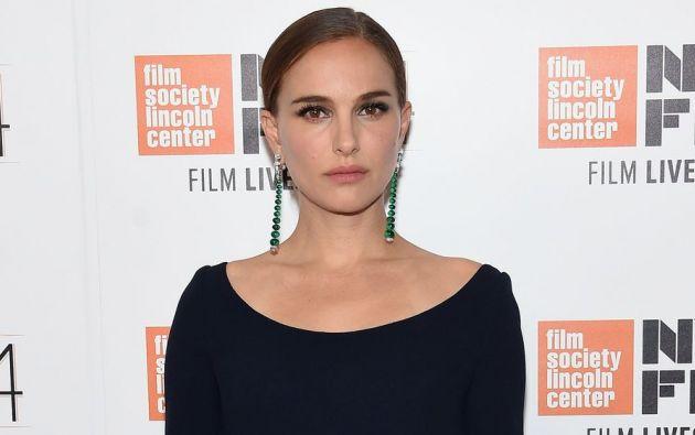 """La nominada al Oscar aparece sin ropa en el drama """"Planetarium"""", de Rebecca Zlotowski."""