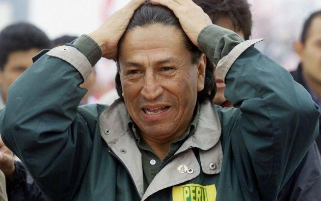 Israel sería un refugio ideal para el expresidente porque este país no tiene un acuerdo de extradición con Perú. Foto archivo Reuters