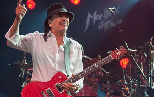 Carlos Santana, guitarrista mexicano-estadounidense, se retractó de los comentarios sobre Beyoncé. Foto: Tomado de Billboard