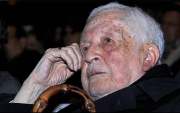 Monseñor Luis Alberto Luna Tobar falleció el pasado 7 de febrero a los 93 años. Foto: Cortesía