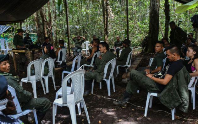 Zonas ocupadas por las FARC se convertirán en turistícas.| Foto: Panam Post.