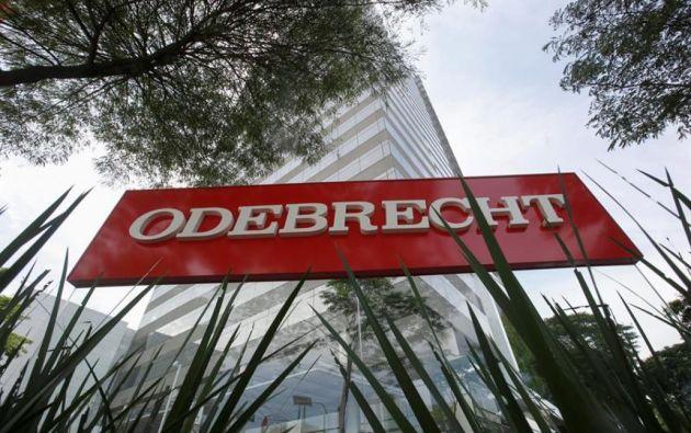 Chiriboga dijo que desde el 22 de enero pasado ha sostenido varias reuniones con representantes de la firma brasileña. Foto: Archivo.
