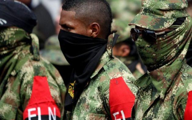 Según relataron los comunicadores, en el momento en que desarrollaban su tarea fueron abordados e intimidados por dos hombres del ELN.| Foto: Internet