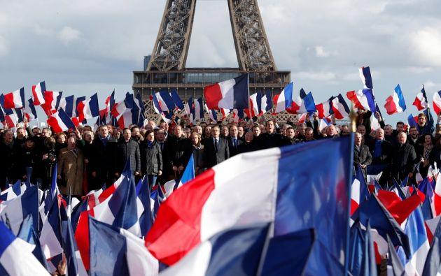 El gobierno francés lleva tiempo criticando la directiva europea que autoriza a las empresas a contratar temporalmente a trabajadores extranjeros.  Foto: Reuters.
