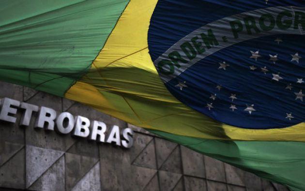 La operación Lava Jato, la investigación por el gigantesco escándalo de Petrobras, la mayor ofensiva contra la corrupción en Brasil.
