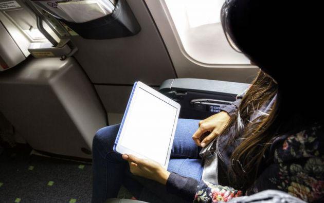 En total, se verán afectados medio centenar de vuelos diarios de nueve aerolíneas (Royal Jordanian, EgyptAir, Turkish Airlines, Saudi Airlines, Kuwait Airways, Royal Air Maroc, Qatar Airways, Emirates y Etihad Airways).   Foto: Getty Images