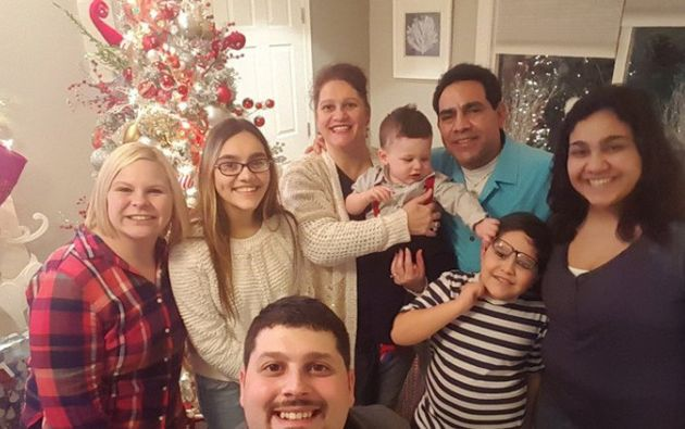 Un mexicano, identificado como Roberto Beristain, podría ser deportado de Estados Unidos en el marco del endurecimiento de la normativa migratoria.