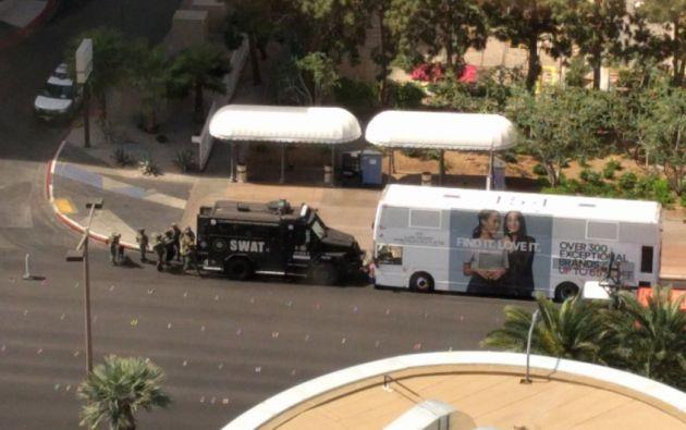 Cientos de personas se encontraban en el club Cameo cuando se produjo el tiroteo. Foto: tomada de CNN