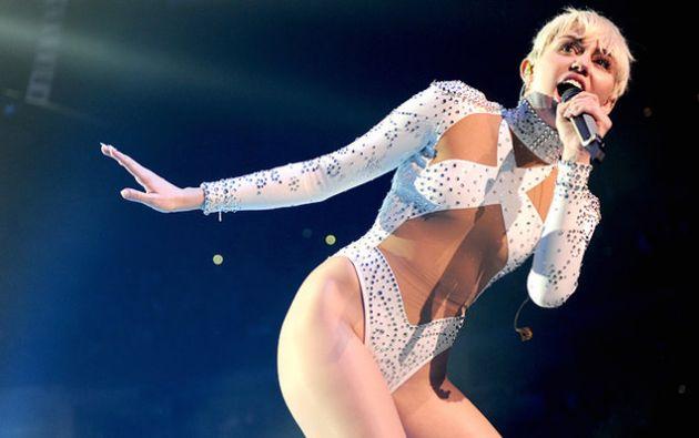 Las imágenes de la cantante y actriz fueron publicadas por el mismo sitio web que en marzo pasado viralizó contenidos privados de Amanda Seyfried.