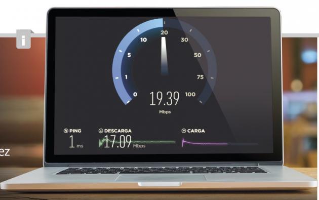 Con un promedio de 26 megabits por segundo, Corea del Sur tiene las conexiones a Internet más rápidas del mundo. Le sigue Noruega con 23,6 megas por segundo. Foto:Referencial