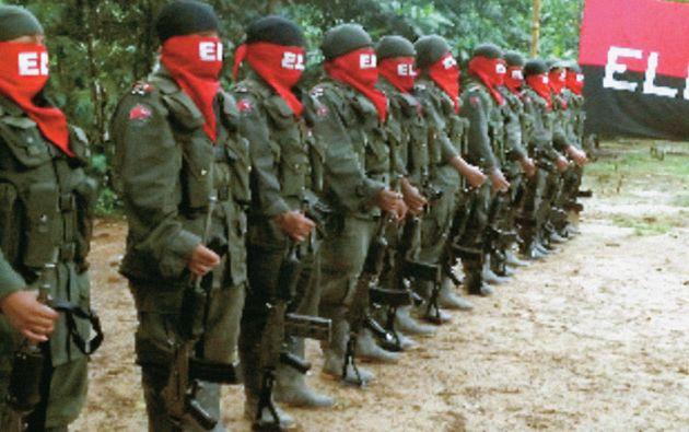 Durante tres días, el Ejército venezolano desarrolló la operación en su territorio. Foto referencial tomada de Semana.com
