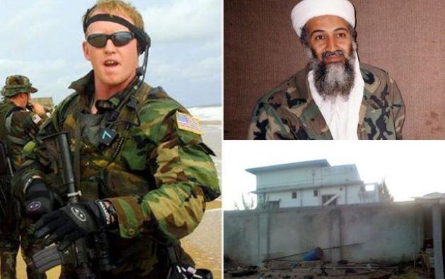 Robert O'Neill acaba de publicar sus memorias sobre el operativo en el que un grupo de Navy SEALs atacó la residencia del líder de Al Qaeda en Pakistán en 2011.