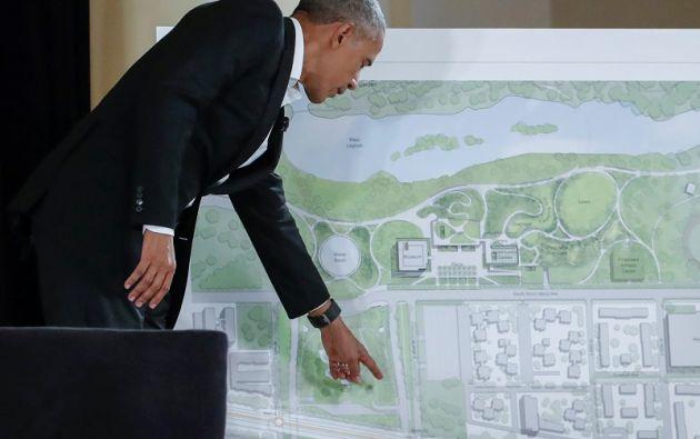 Desde este ambicioso proyecto, el expresidente espera continuar su misión de encontrar y formar a jóvenes líderes políticos. | Fotos: Reuters.