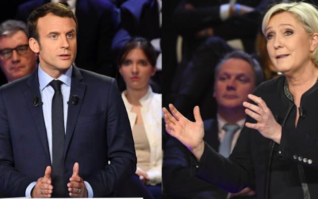 Según las encuestas, 20% de los franceses aún no han decidido su voto y 30% podrían abstenerse.| Foto: Reuters