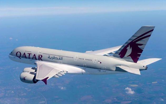 Qatar Airways ya estuvo presente en el fútbol internacional al sellar una alianza con el FC Barcelona.
