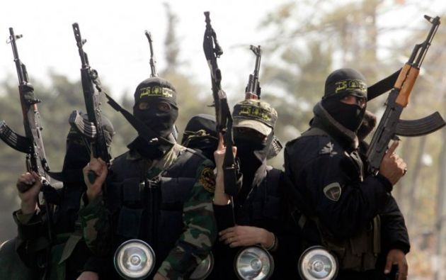 Abdul Hasib, jefe del EI-Jorasán, rama local del grupo yihadista, murió el 27 de abril.|Foto: Guioteca.