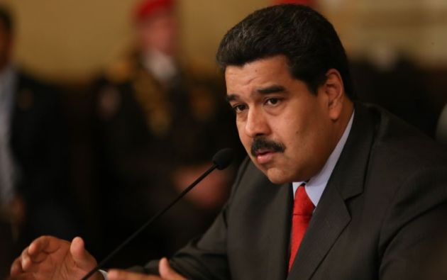 Nicolás Maduro llegaría a Quito para la posesión de Moreno el próximo 24 de mayo. Foto: Tomada de Panorama