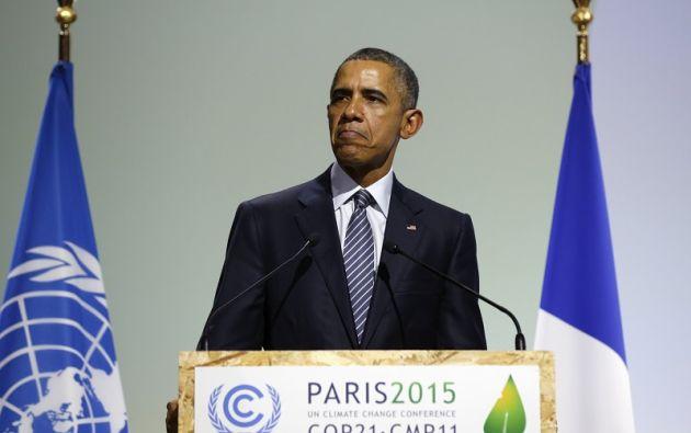 Foto: Archivo Reuters.