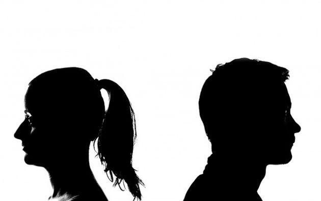El estudio revela, asimismo, que de los matrimonios que terminaron en divorcio el año pasado, estos tuvieron una duración promedio de 15 años. Foto: Pixabay.com