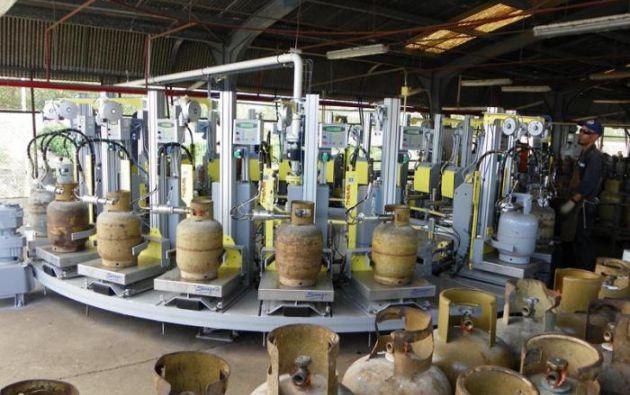 Desde el 5 de junio se podrá comprar libremente el gas en varias ciudades del país.. Foto:  www.granma.cu