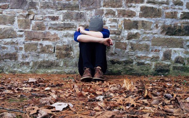El detenido indujo al suicidio a una adolescente de 14 años. | Foto referencial: Pixabay.